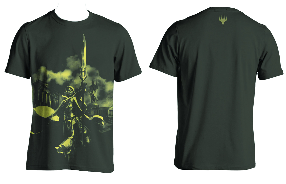 MTG ELSPETH T/S XL