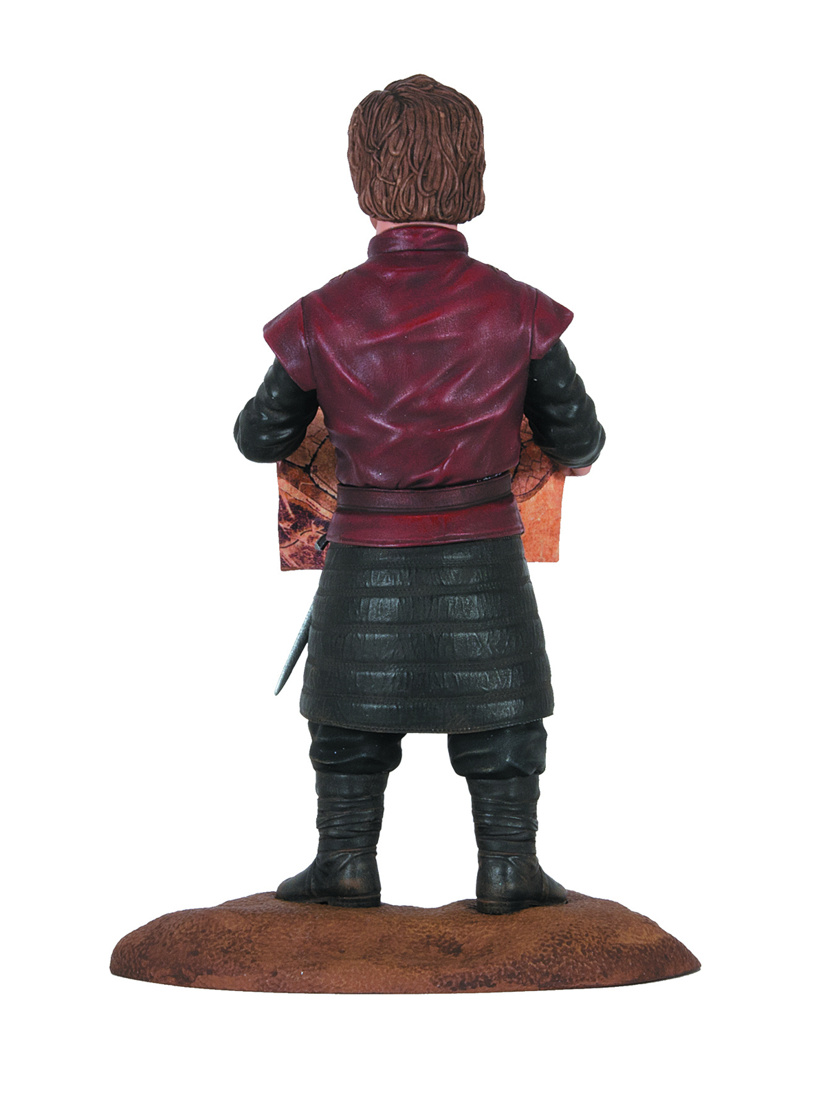 GAME OF THRONES FIGURE TYRION