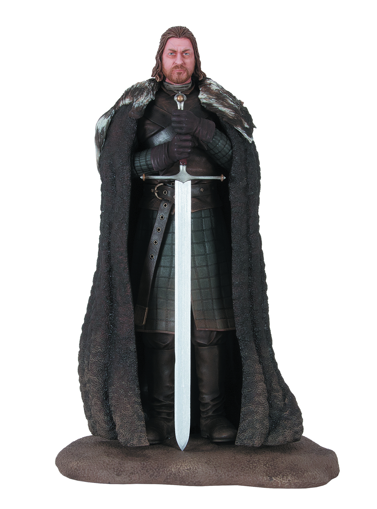 GAME OF THRONES FIGURE NED STARK