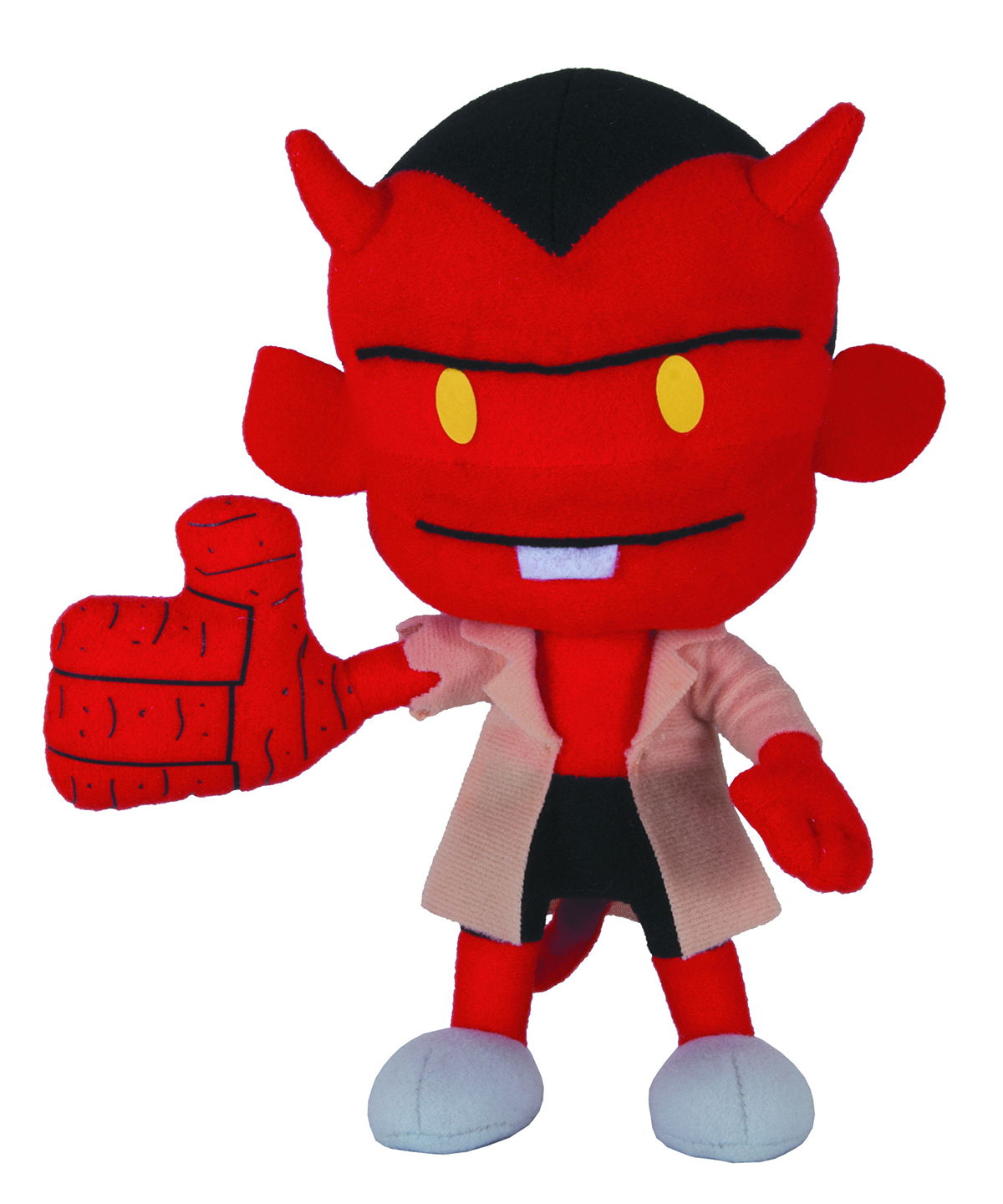 ITTY BITTY HELLBOY PLUSH