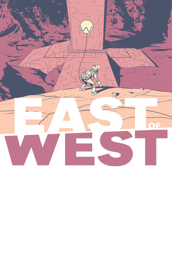 EAST OF WEST #10