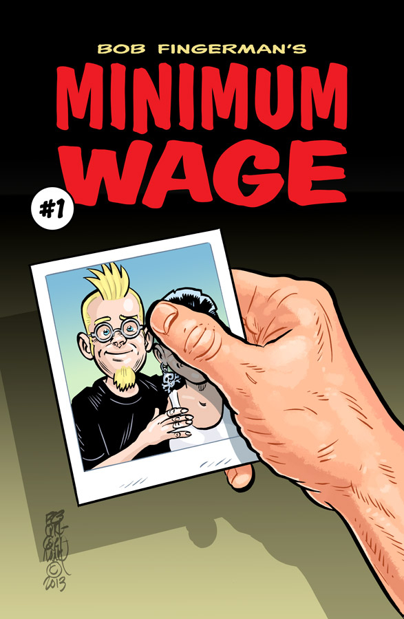 MINIMUM WAGE #1
