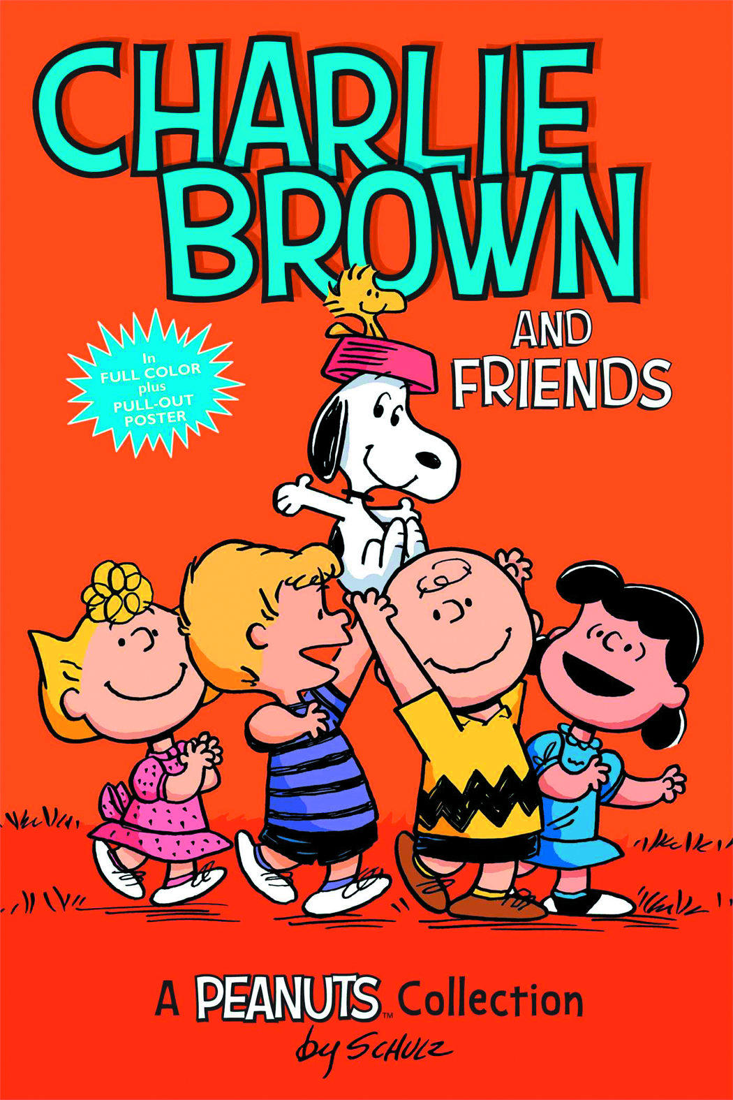 CHARLIE BROWN & FRIENDS TP