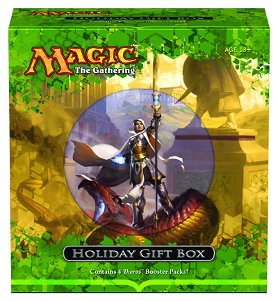 MTG TCG 2013 HOLIDAY GIFT BOX