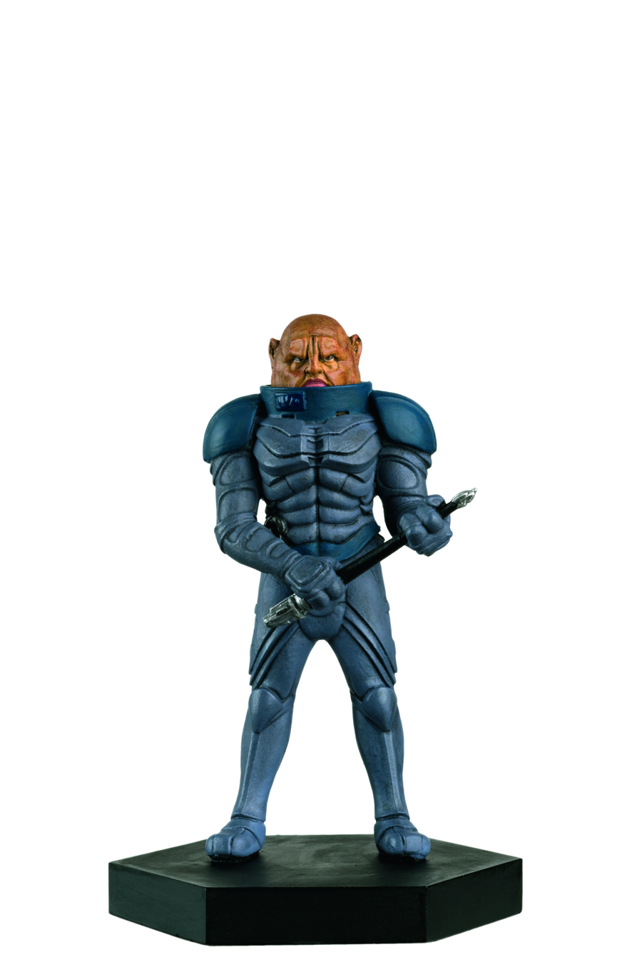 DOCTOR WHO FIG COLL #7 SONTARAN GENERAL