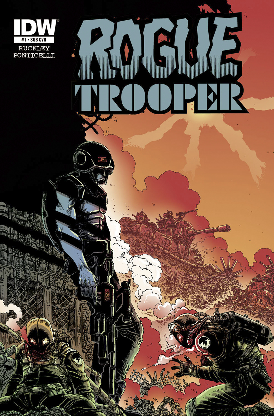 ROGUE TROOPER #1 SUBSCRIPTION VAR