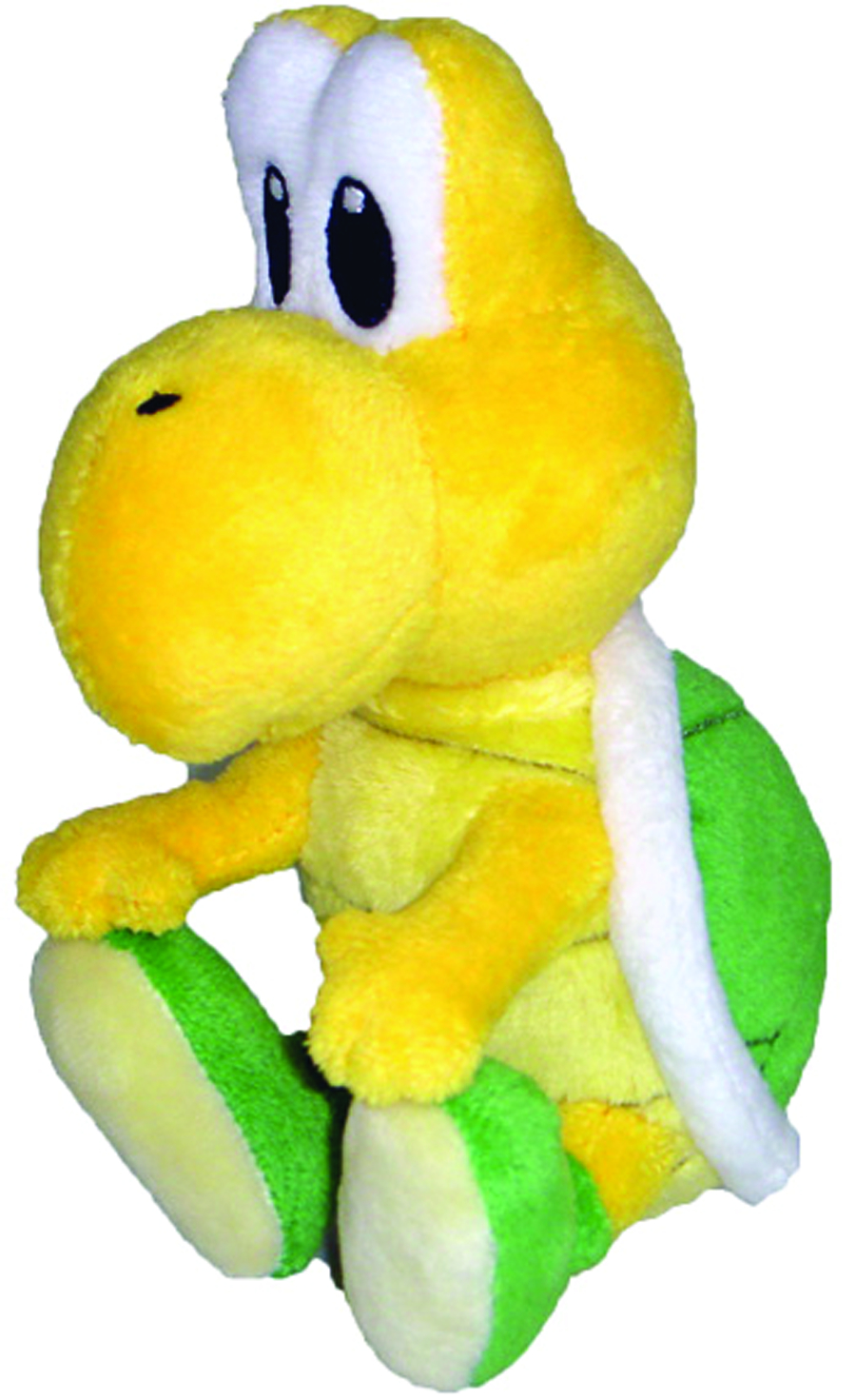 SUPER MARIO BROS KOOPA TROOPA 5IN PLUSH