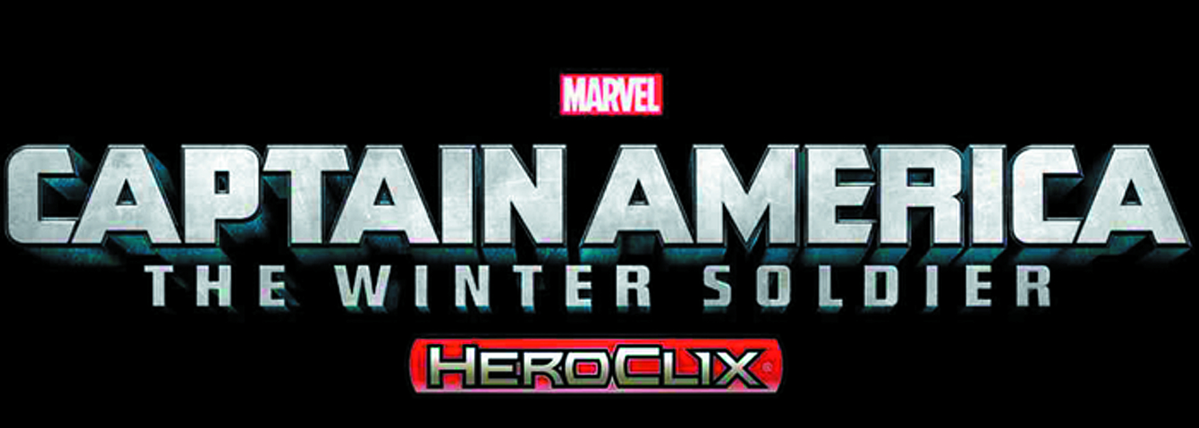 MARVEL HEROCLIX CAPTAIN AMERICA WINTER SOLDIER MINI GAME