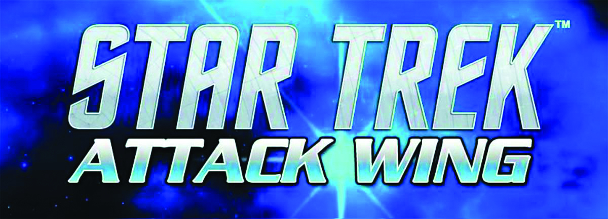 STAR TREK ATTACK WING RIS VO EXP