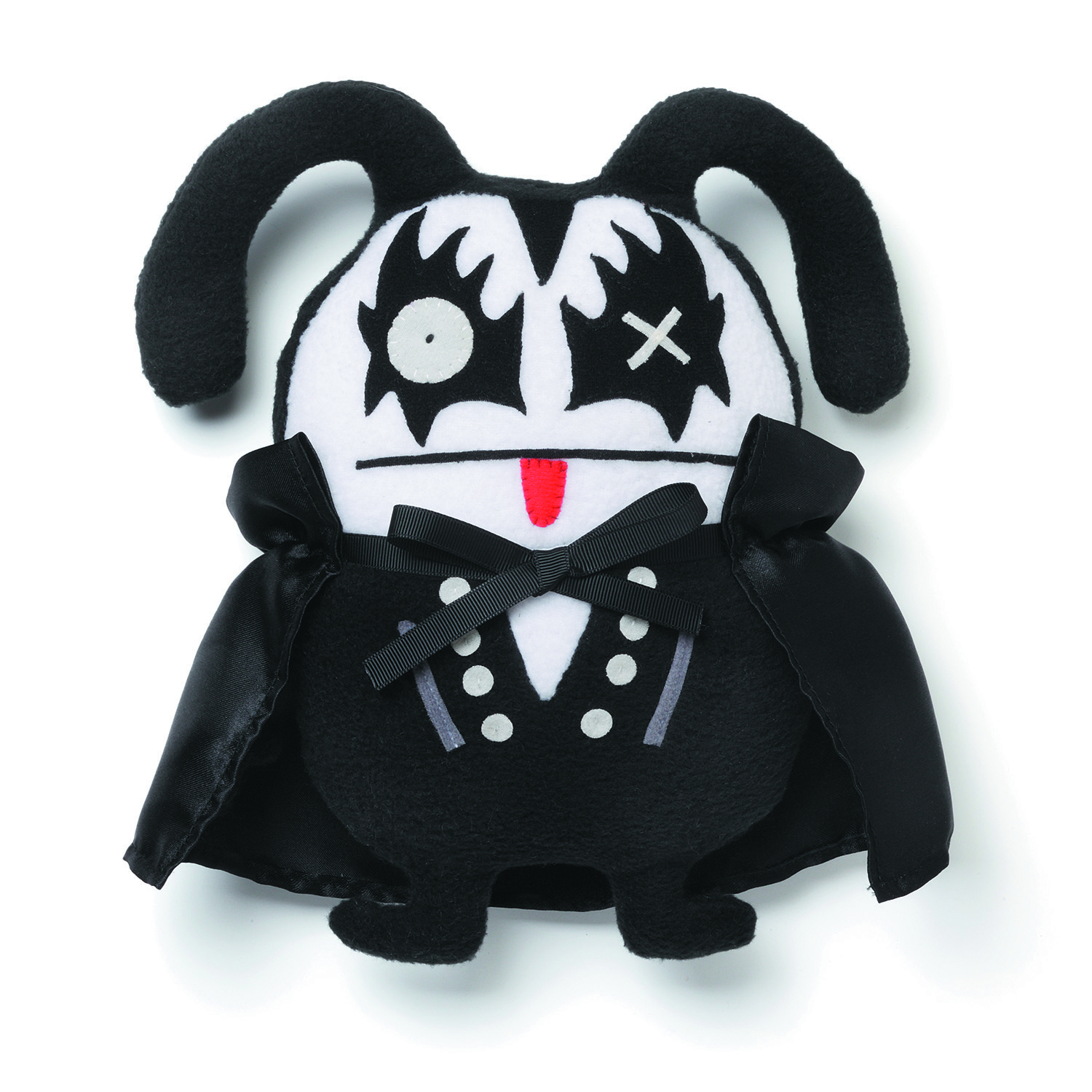 UGLYDOLL KISS OX DEMON 11-IN PLUSH
