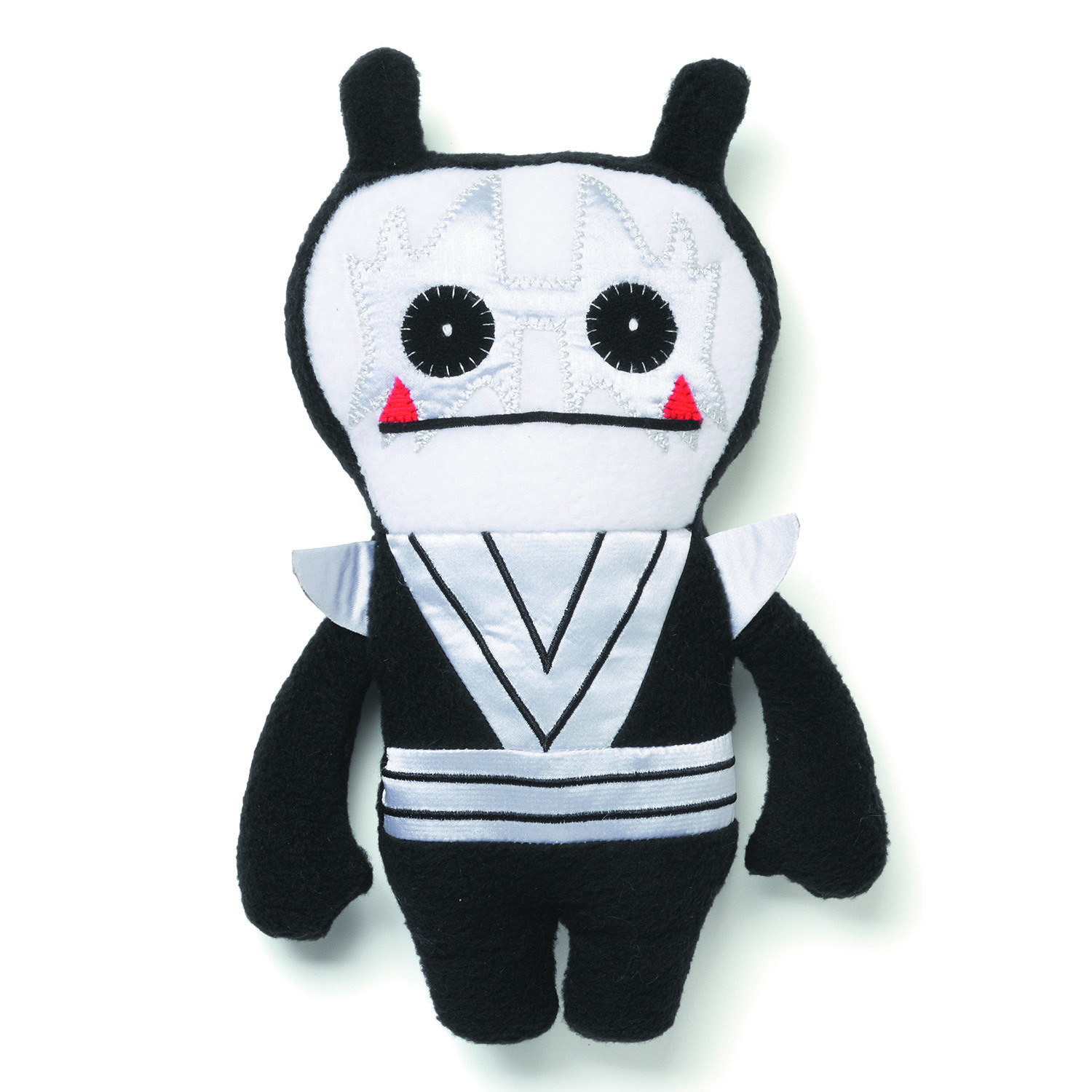 UGLYDOLL KISS WAGE SPACEMAN 11-IN PLUSH