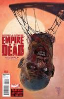 GEORGE ROMEROS EMPIRE OF DEAD ACT ONE #3