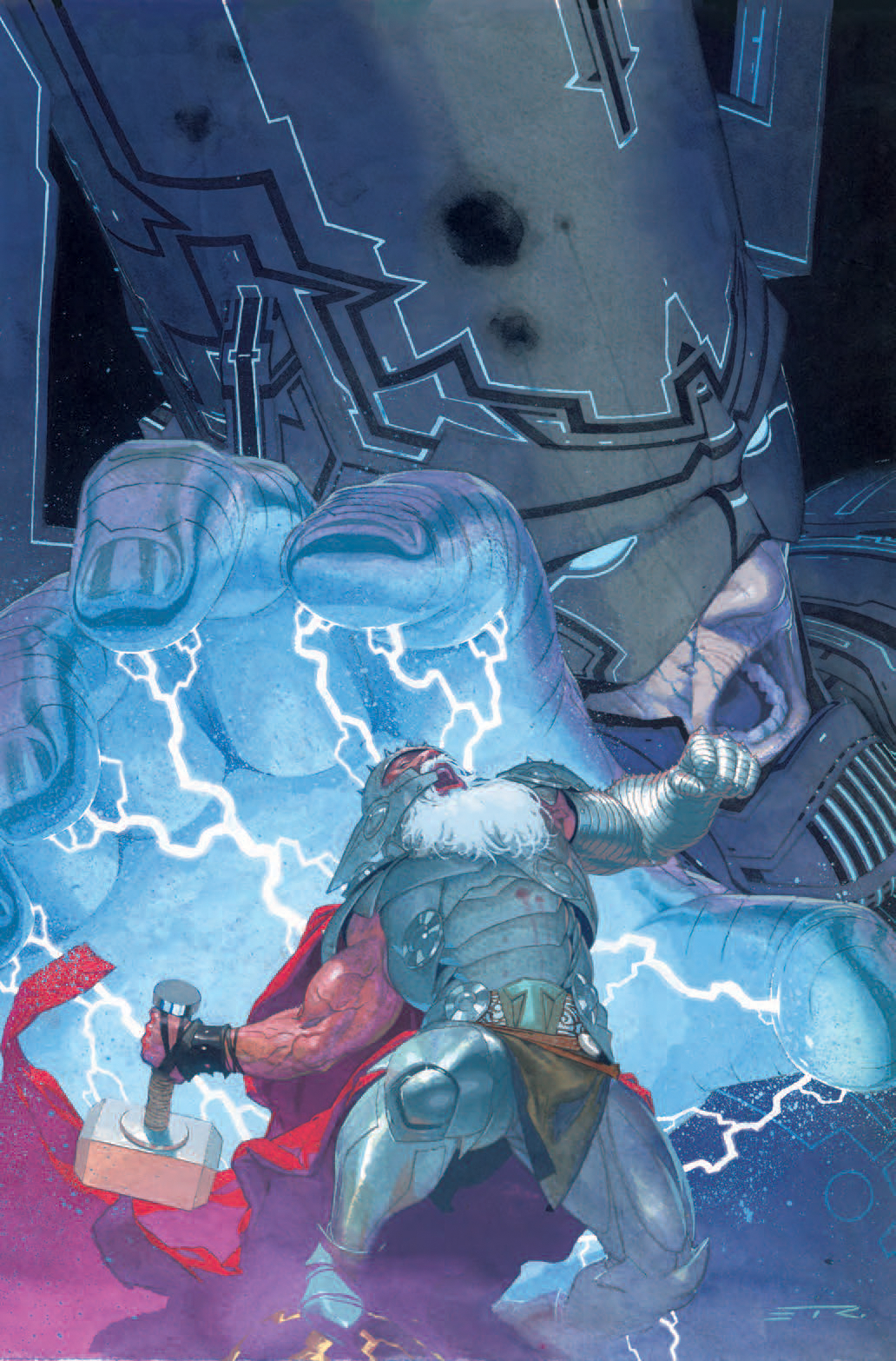 THOR GOD OF THUNDER #20 ANMN
