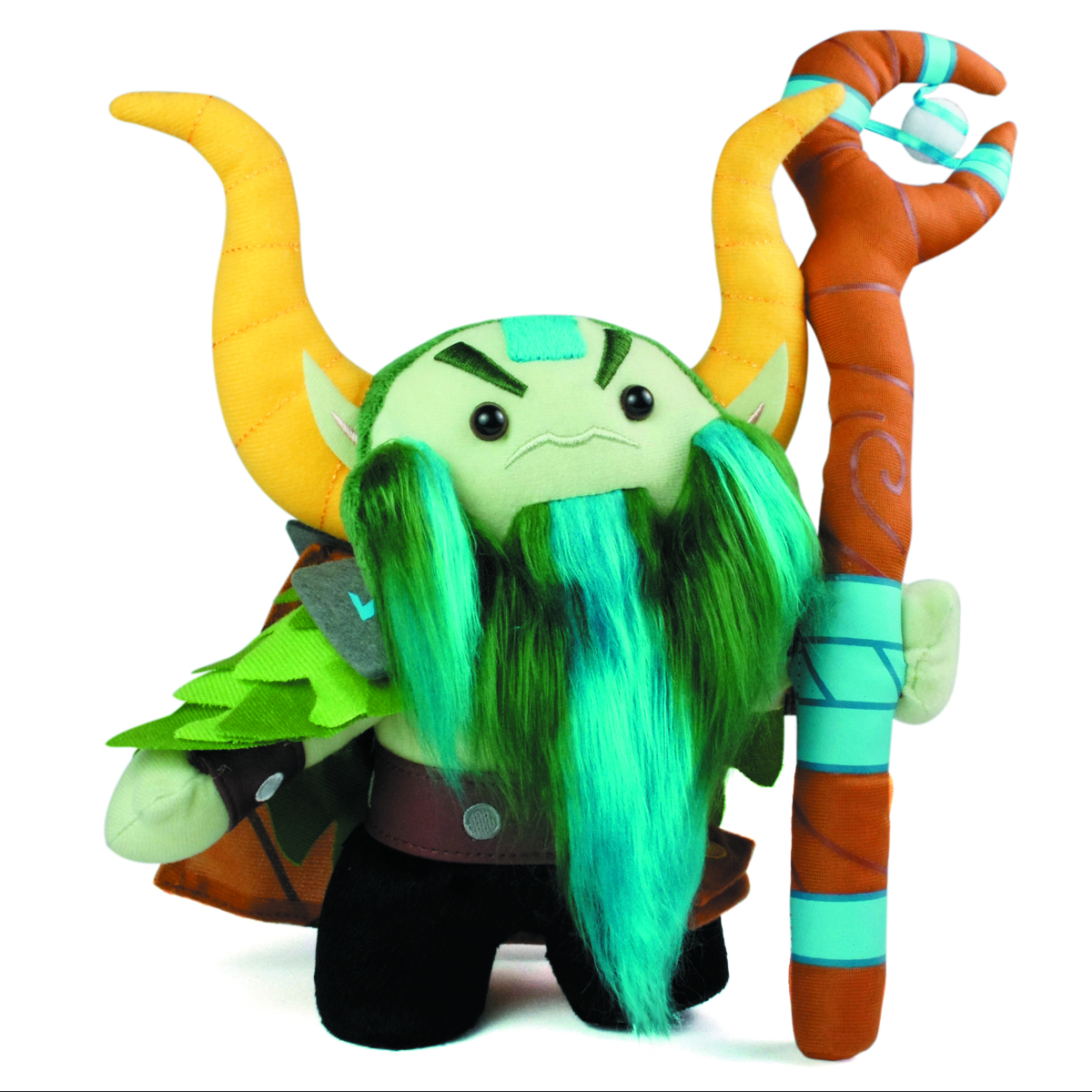 DOTA2 NATURES PROPHET 12IN PLUSH