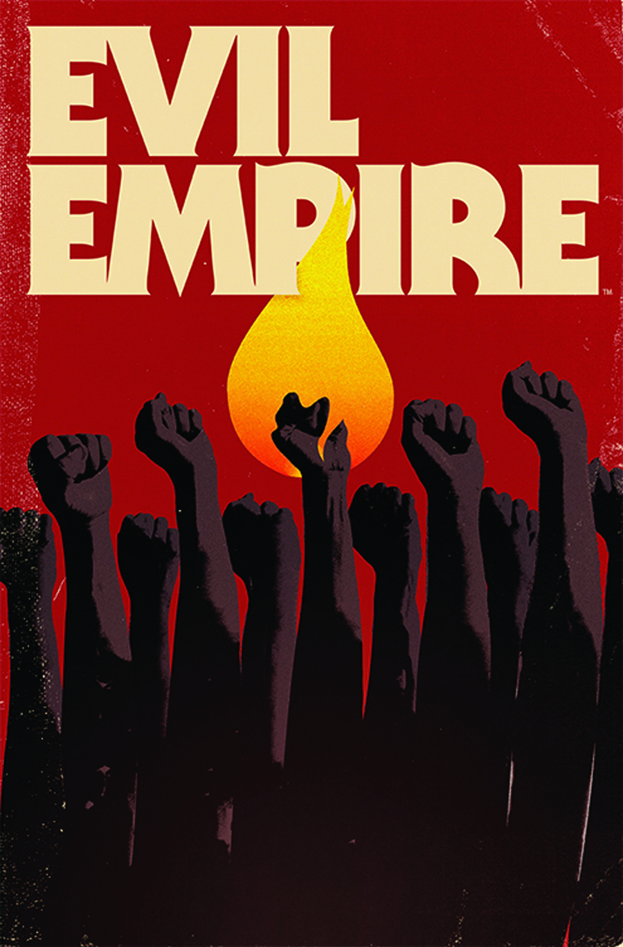 (USE JAN148324) EVIL EMPIRE #1