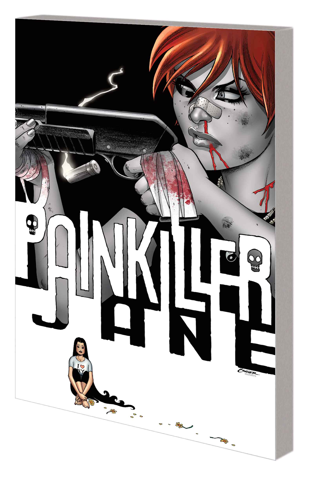 PAINKILLER JANE TP PRICE OF FREEDOM