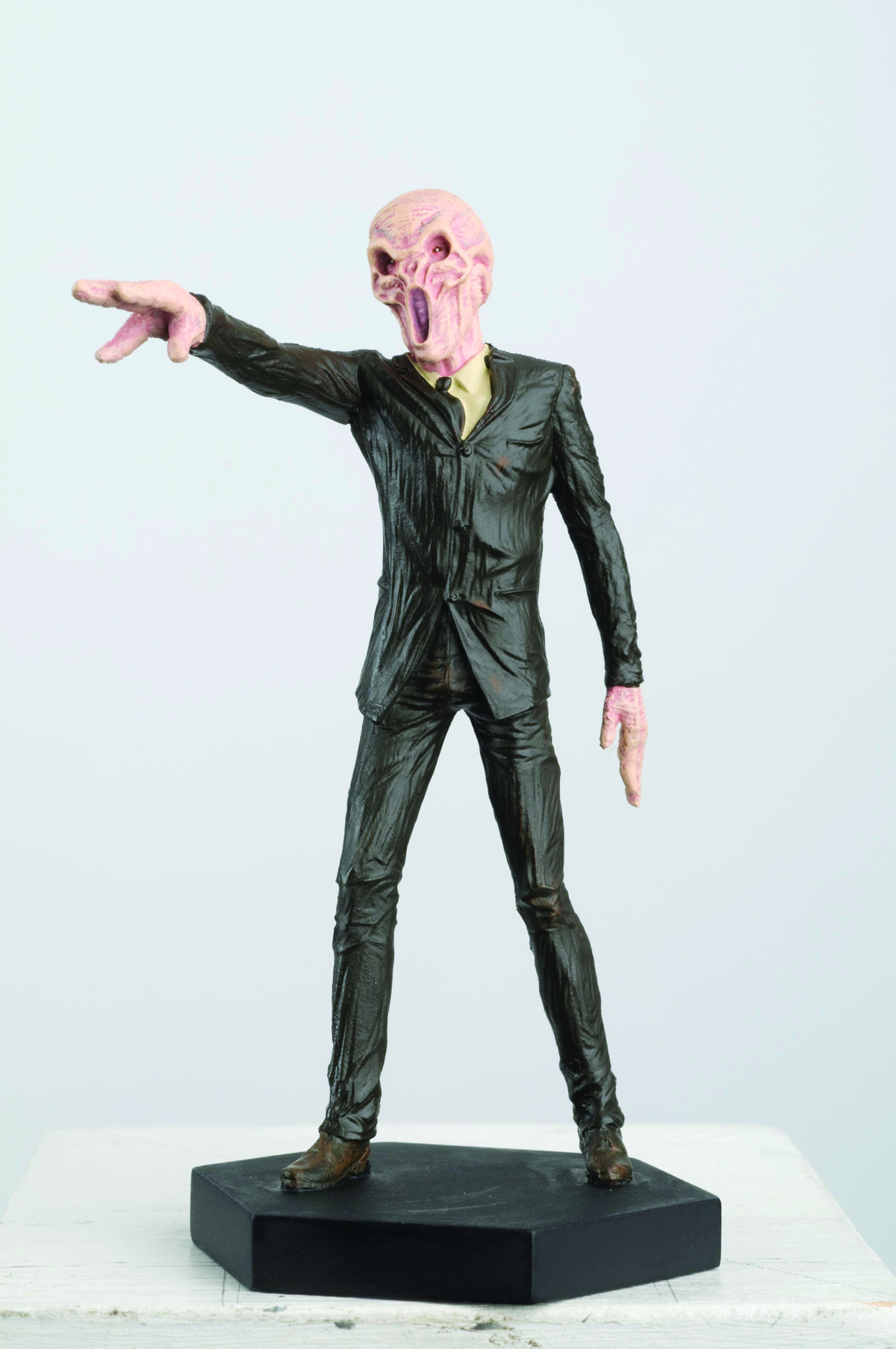 DOCTOR WHO FIG COLL #10 THE SILENT