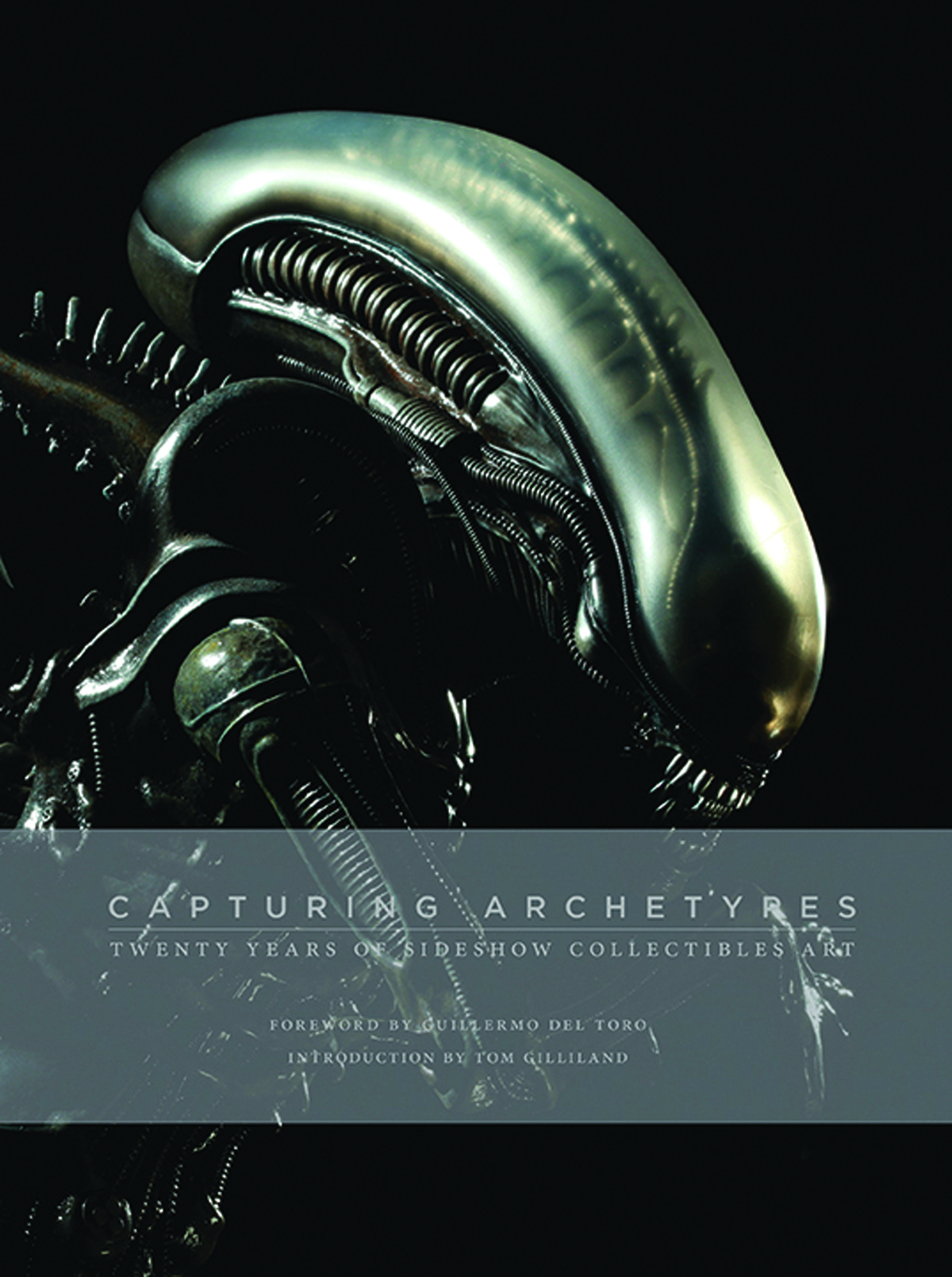 (USE MAY169072)CAPTURING ARCHETYPES VOL 01 20 YEARS SIDESHOW