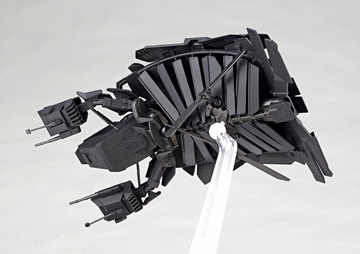SCI-FI REVOLTECH #051 THE BAT VEHICLE