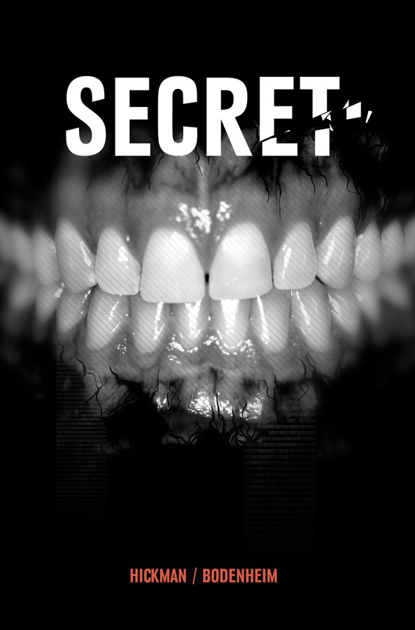 SECRET TP VOL 01 NEVER GET CAUGHT