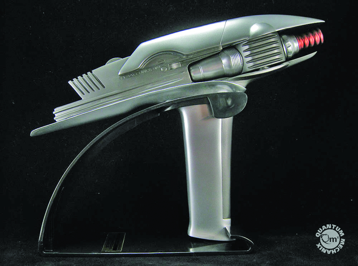 ST INTO DARKNESS PHASER REPLICA