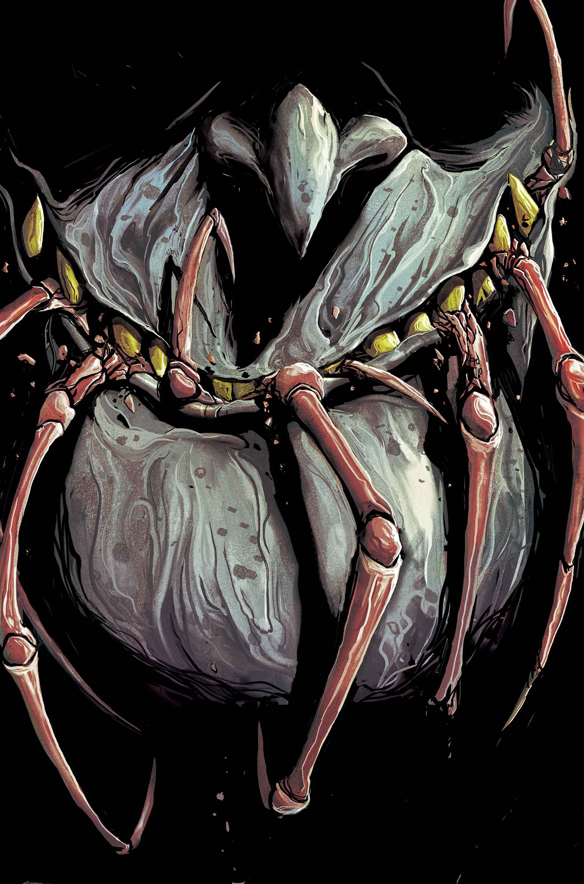 SUPERIOR SPIDER-MAN ANNUAL #2