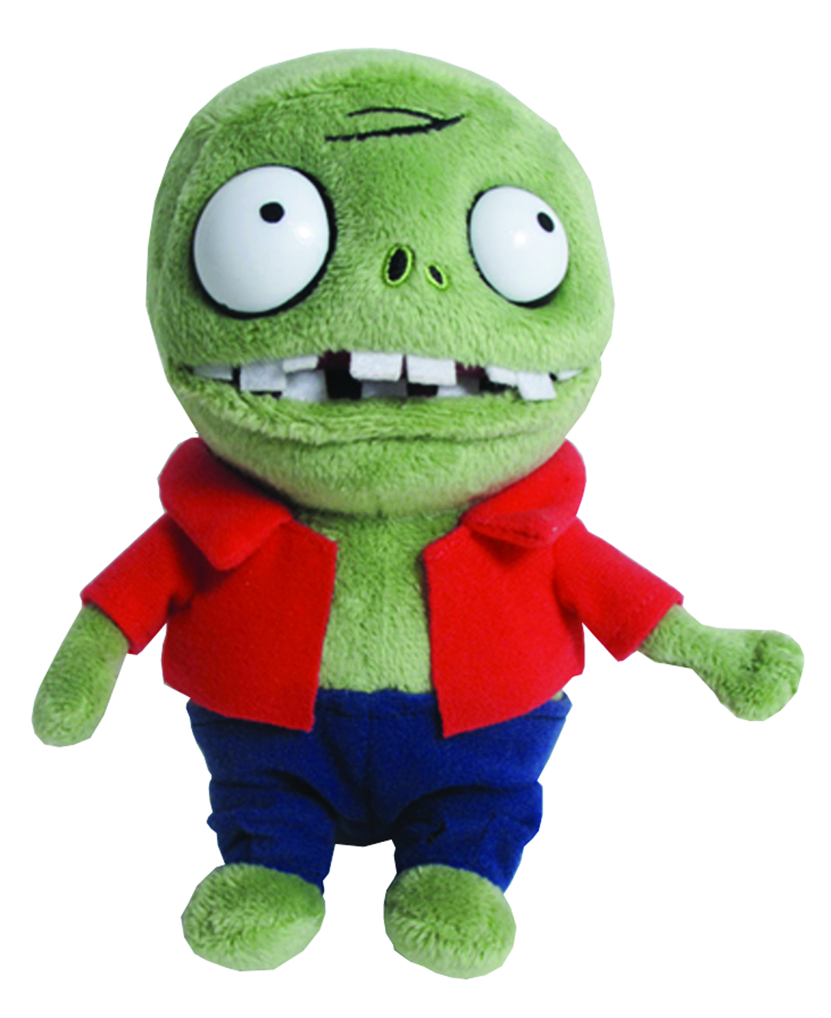 PLANTS VS ZOMBIES IMP PLUSH