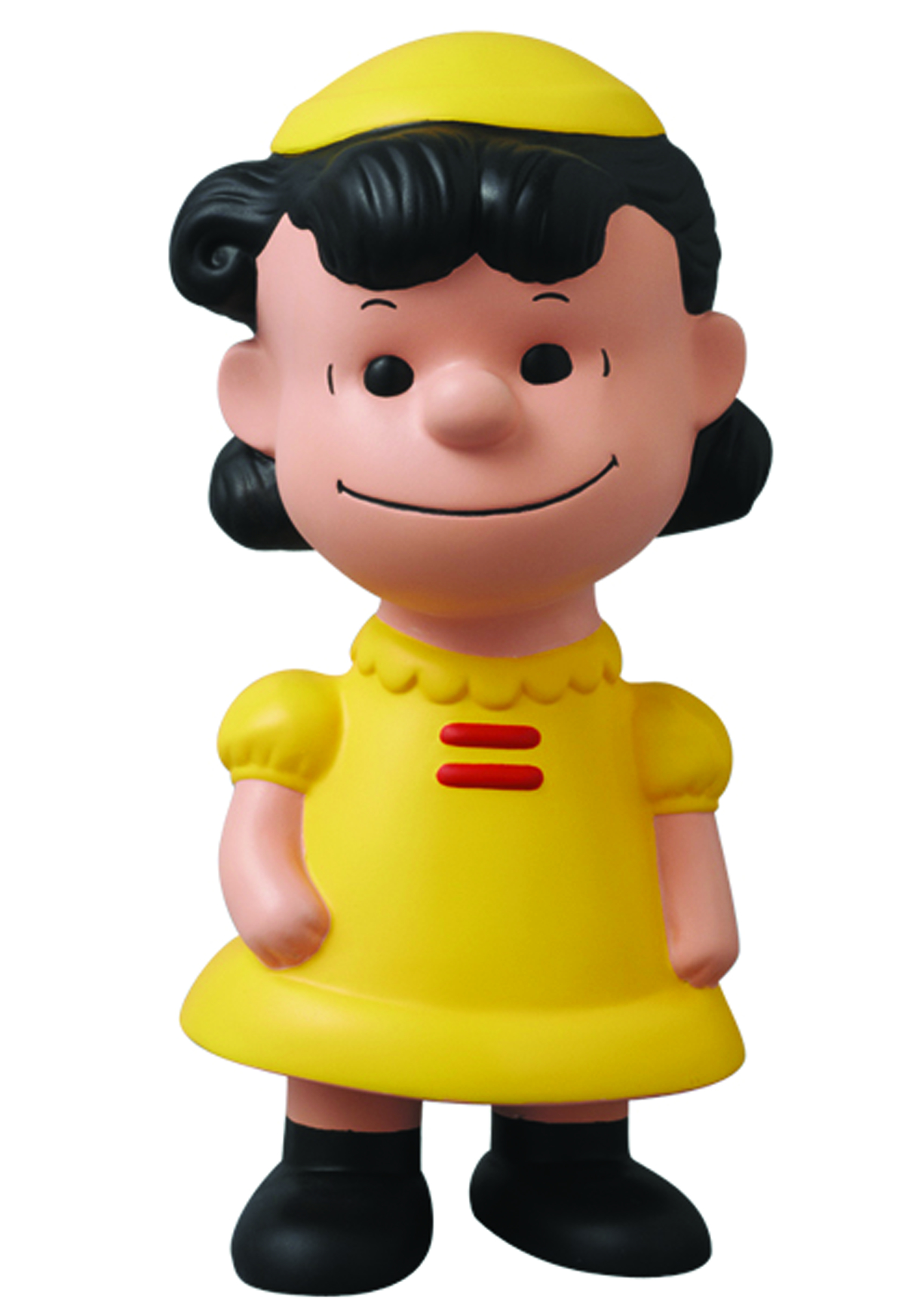 PEANUTS LUCY VCD VINTAGE VER