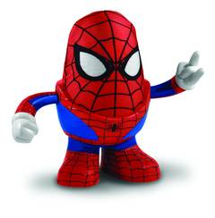 MR POTATO HEAD MARVEL SPIDER-MAN