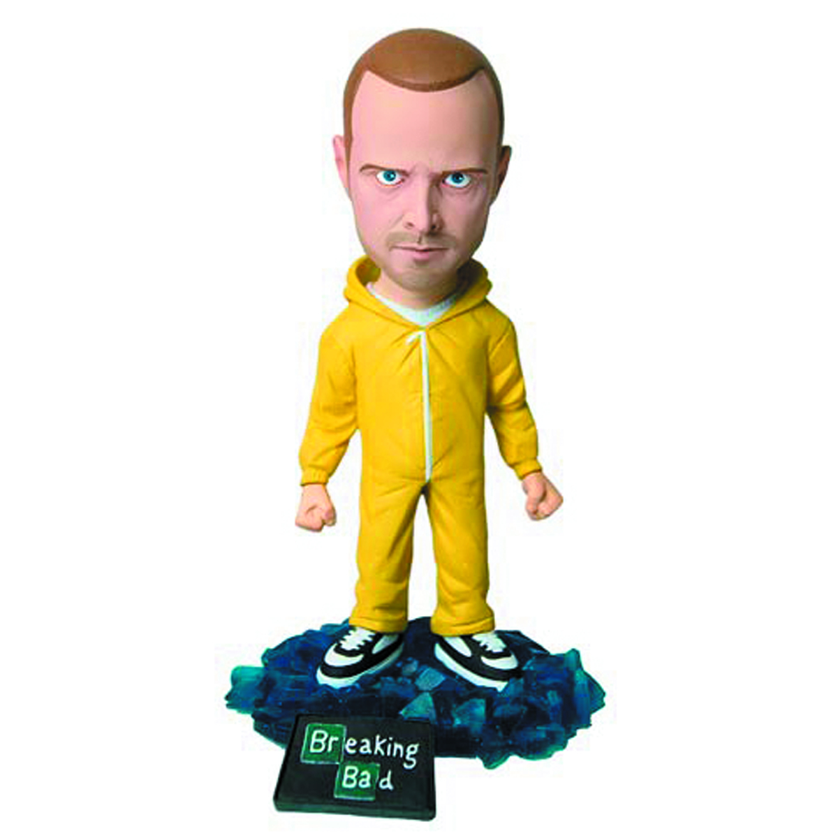 BREAKING BAD 6IN JESSE PINKMAN BOBBLE HEAD