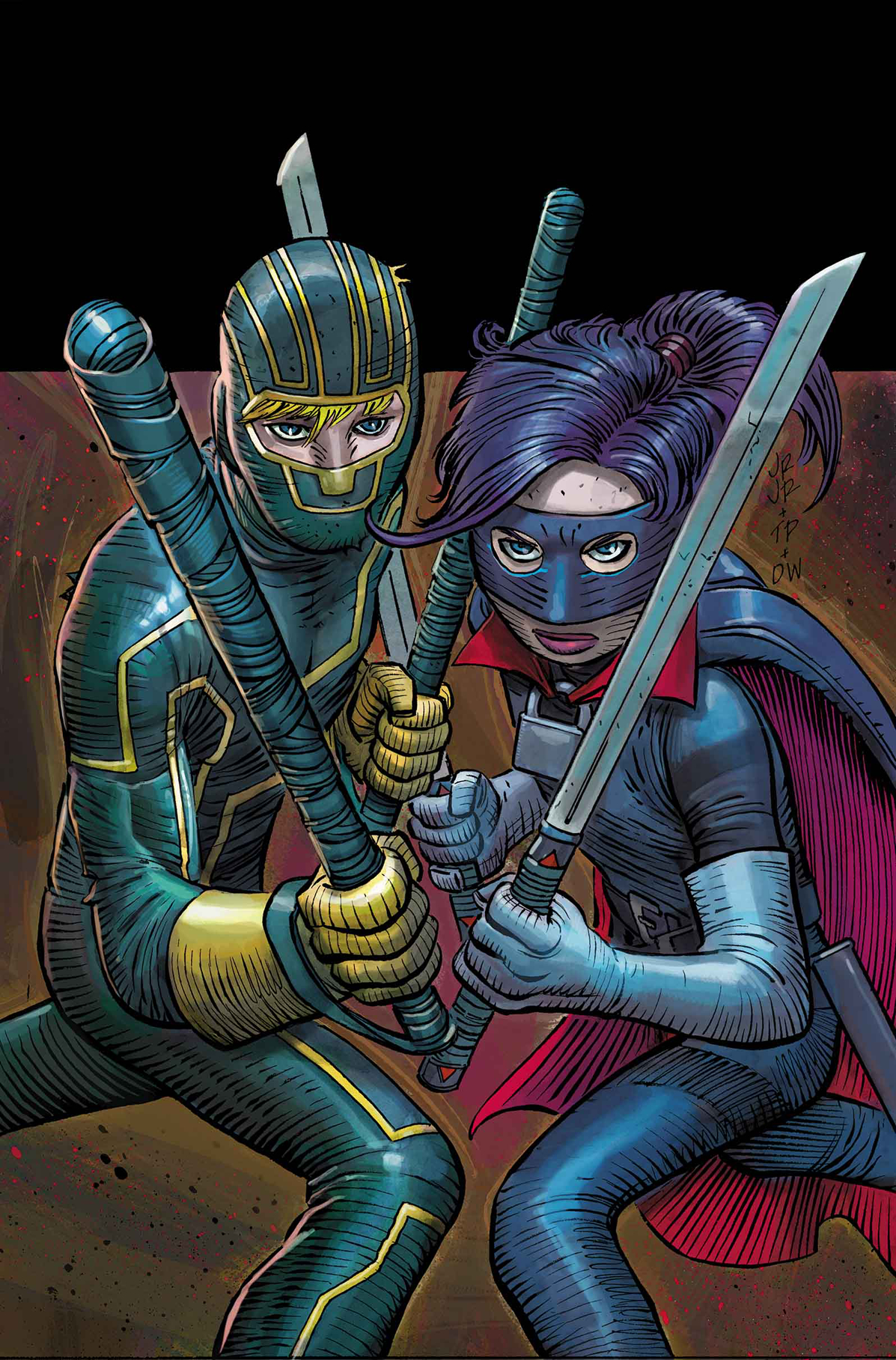 KICK-ASS 3 #8 (OF 8) (MR)