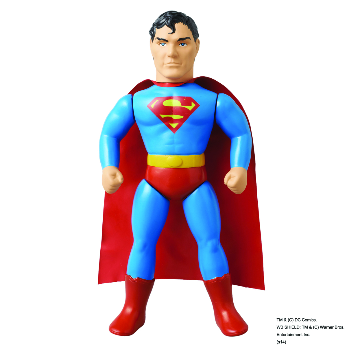 DC HERO SOFUBI SUPERMAN PX