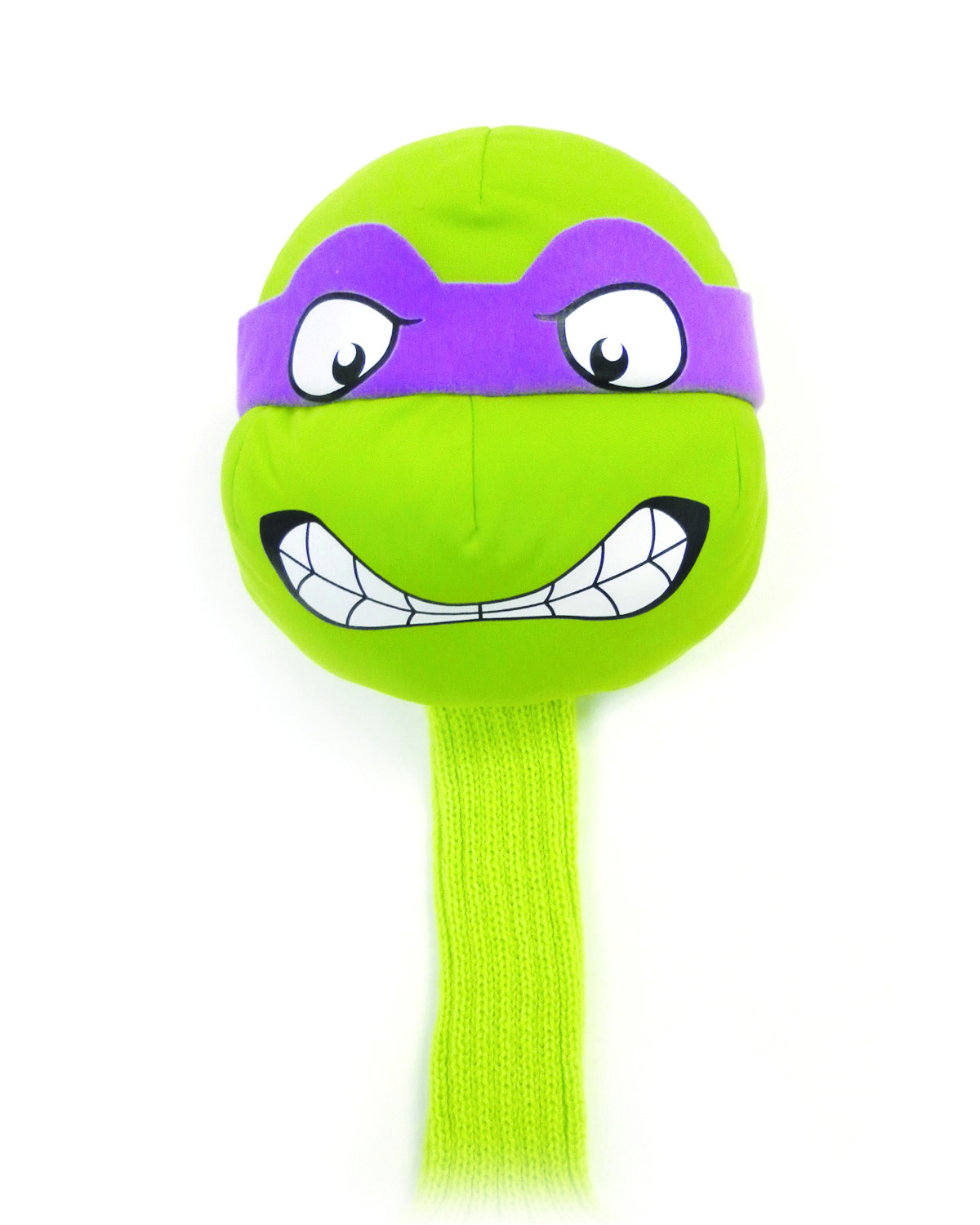 TMNT LEONARDO GOLF CLUB COVER