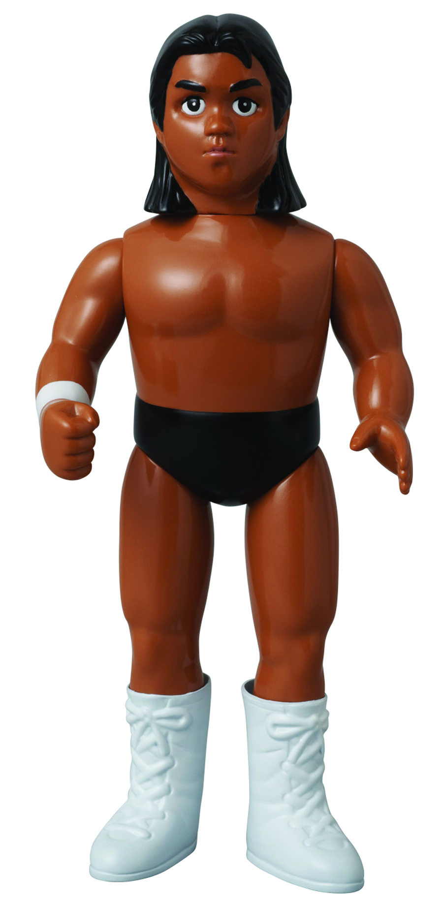 SOFUBI FIGHTING SERIES #04 RIKI CHOSHU PX