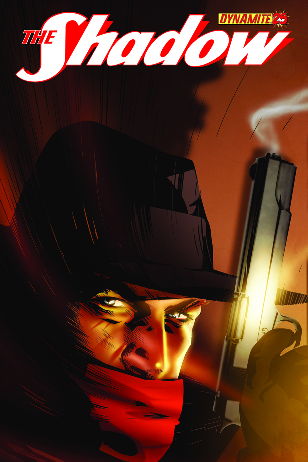 SHADOW #25 CALERO SUBSCRIPTION CVR