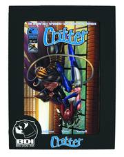 COMIC BOOK DISPLAY UNGRADED BDI FRAME ASST