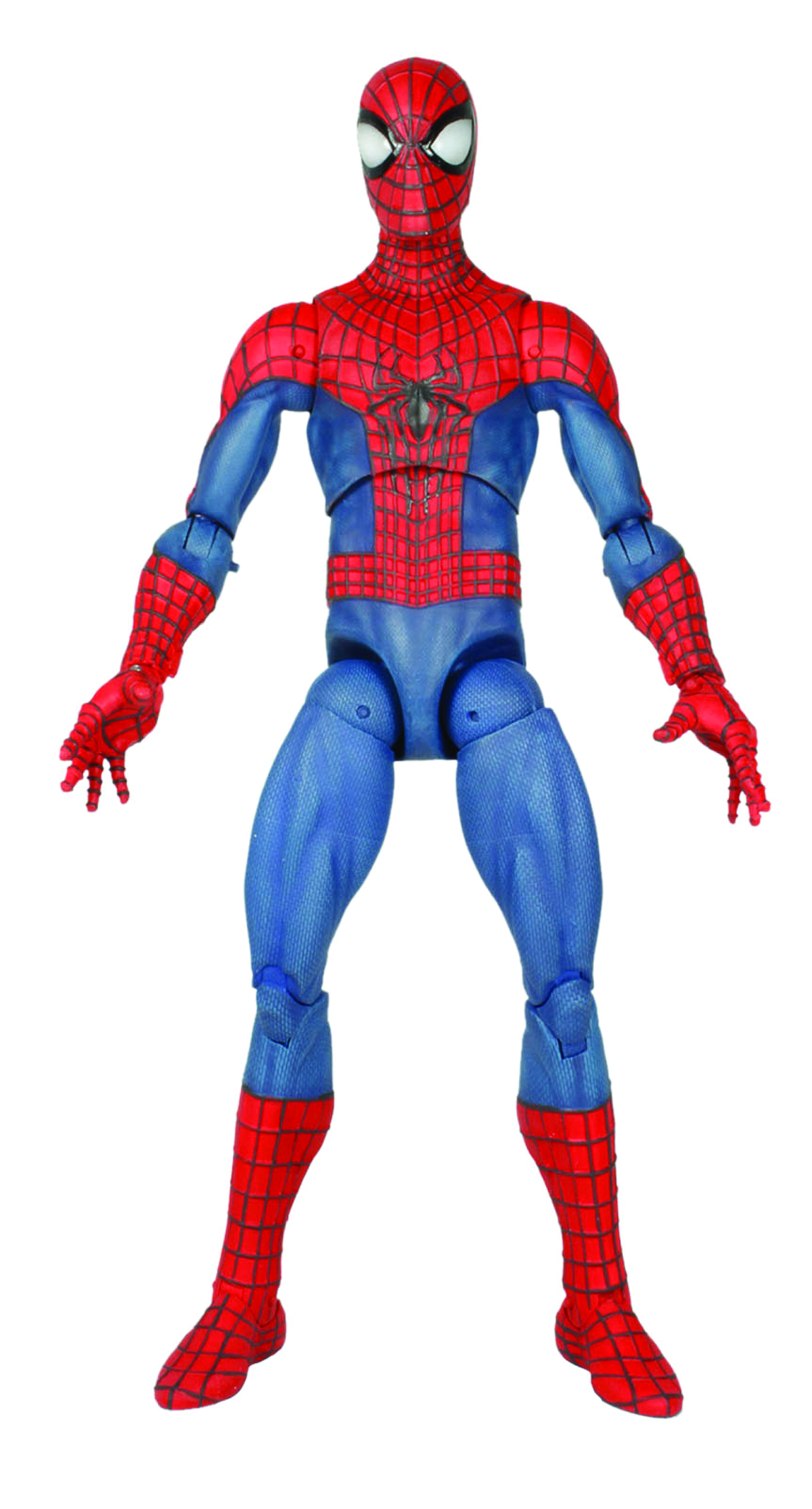 MARVEL SELECT AMAZING SPIDER-MAN 2 AF
