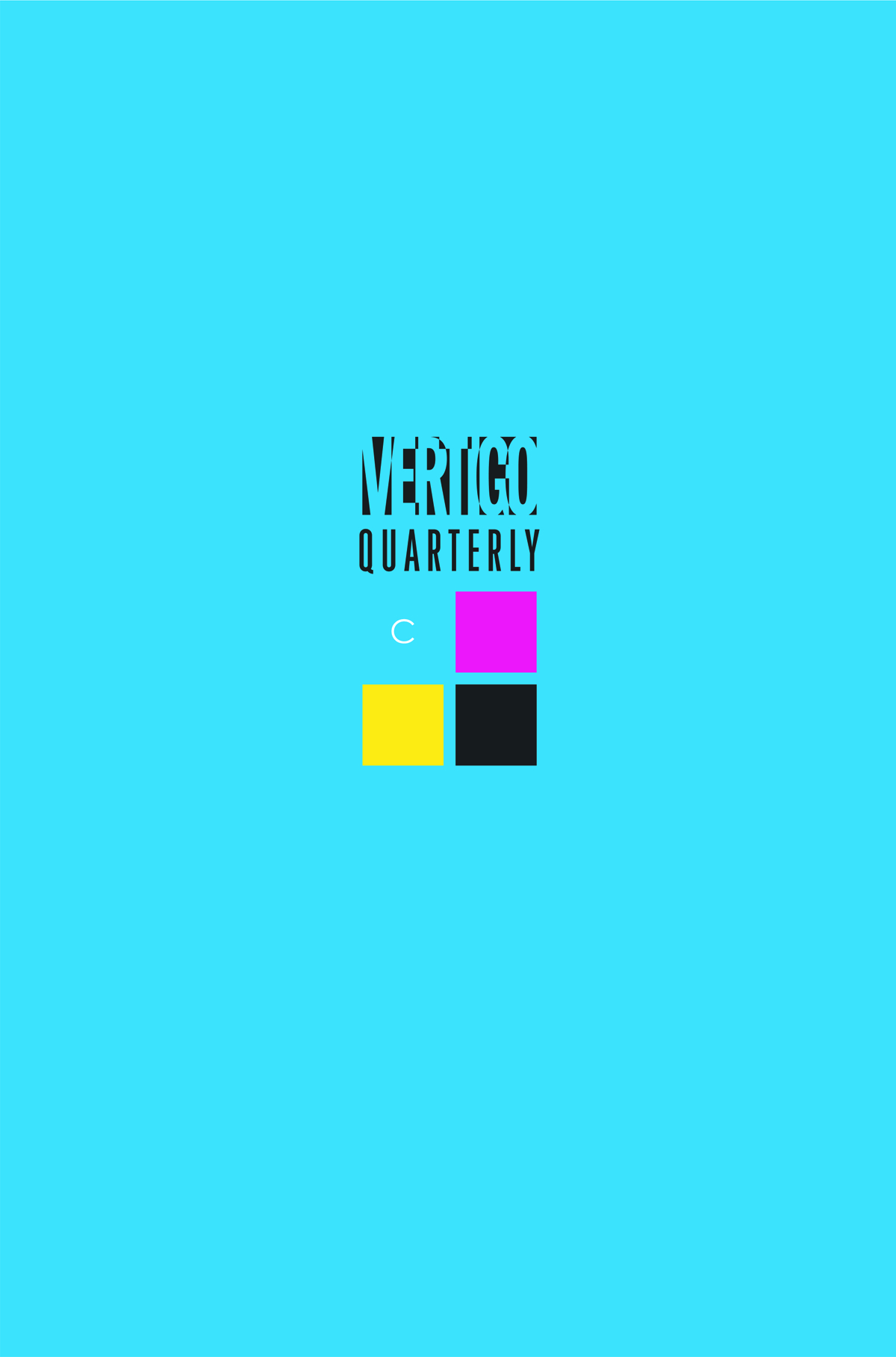 VERTIGO QUARTERLY #1 CYAN