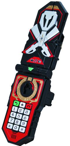 POWER RANGERS SUPER MEGAFORCE DLX MORPHER ASST