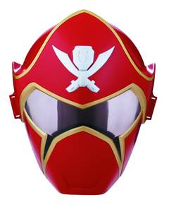 POWER RANGERS SUPER MEGAFORCE RANGER MASK ASST