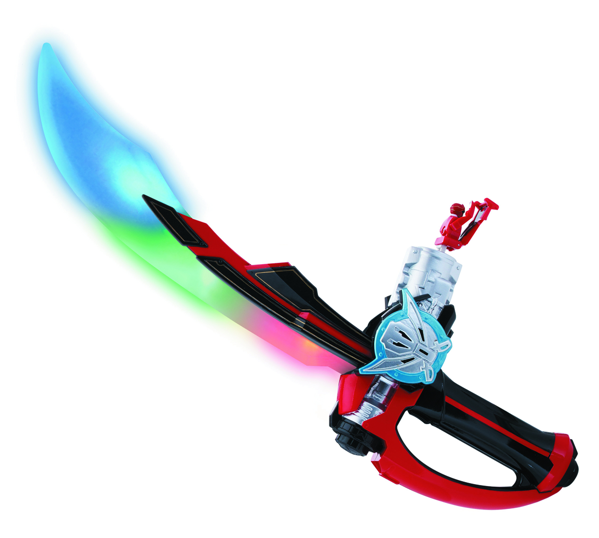 MAR142022 - POWER RANGERS SUPER MEGAFORCE DLX GEAR ASST ...