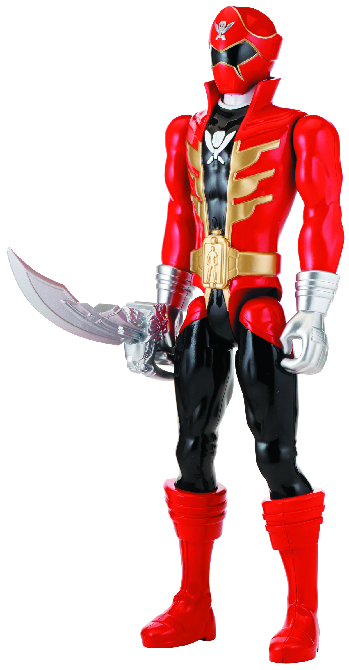 POWER RANGERS SUPER MEGAFORCE 12IN AF ASST
