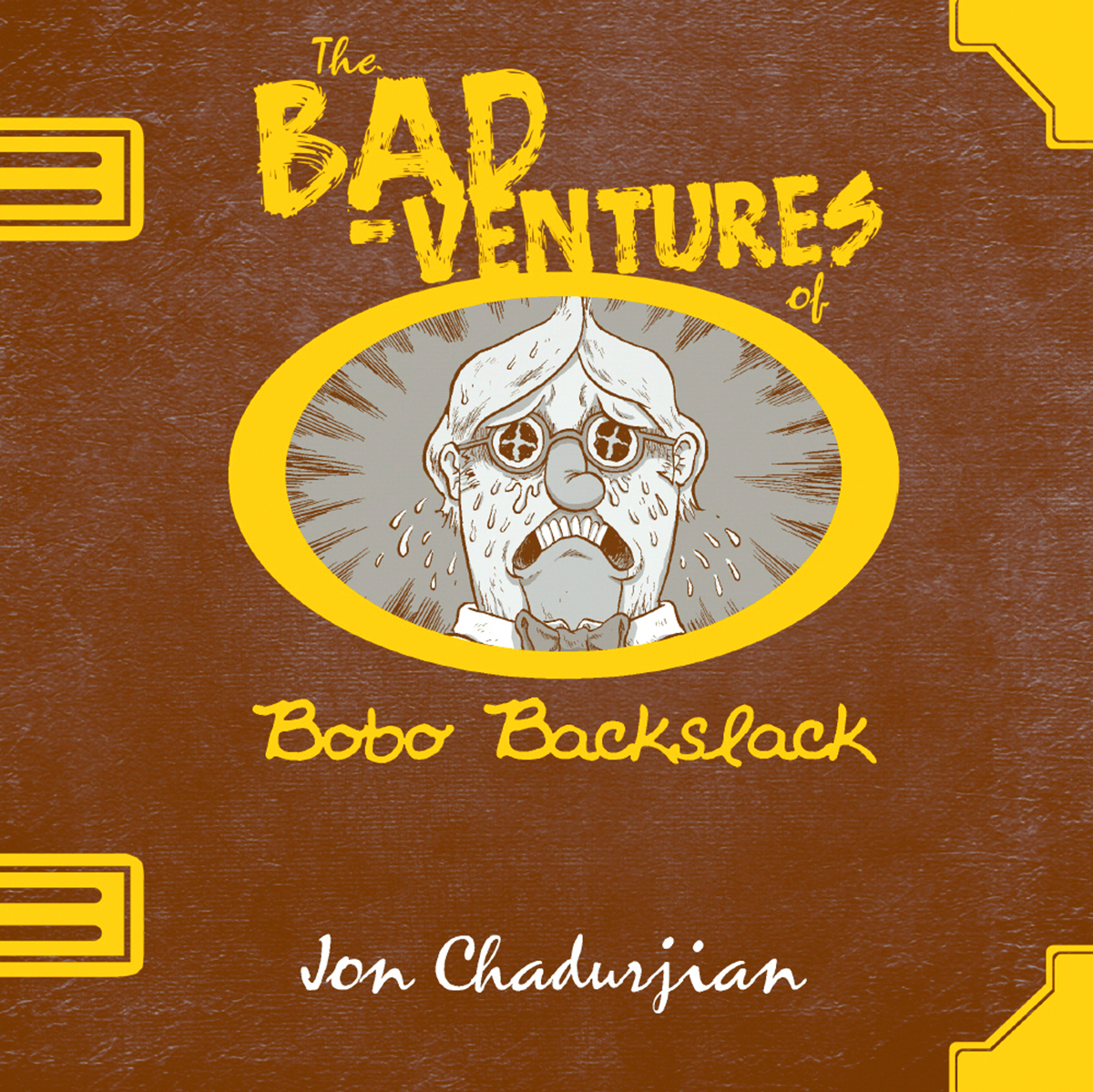 BAD VENTURES BOBO BACKSLACK GN
