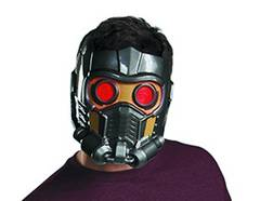 GUARDIANS OF THE GALAXY PX STAR LORD MASK