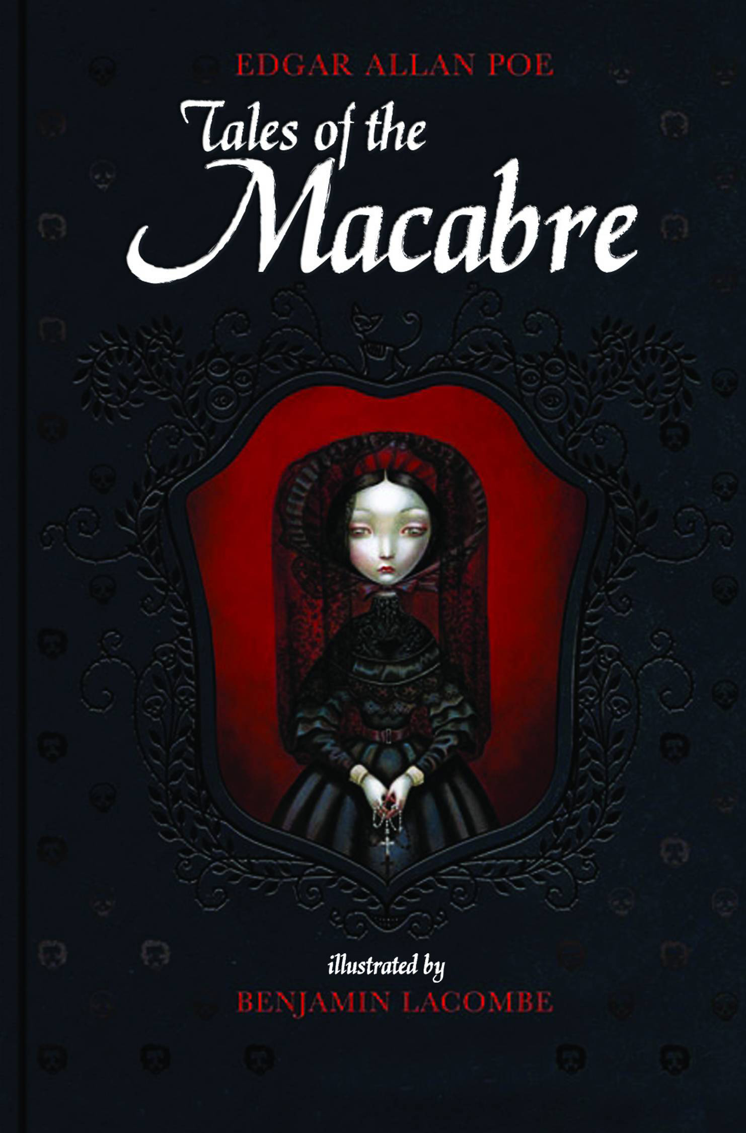 TALES OF MACABRE GN