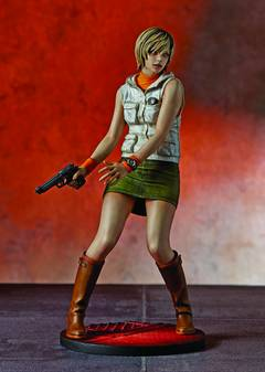 SILENT HILL 3 HEATHER PVC FIG