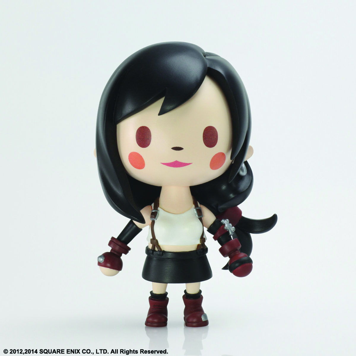 FF STATIC ARTS MINI TIFA