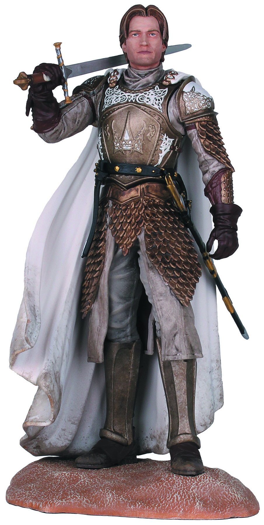 GAME OF THRONES FIGURE JAIME LANNISTER