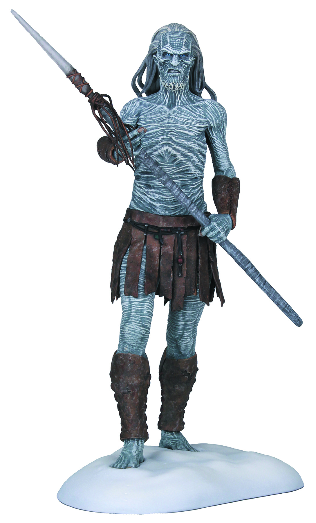 GAME OF THRONES FIGURE WHITE WALKER