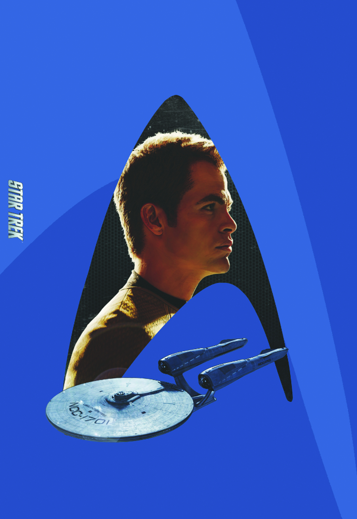 STAR TREK ONGOING HC VOL 02 OPERATION ANNIHILATE RED LABEL